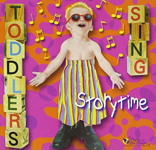 Toddlers Sing Storytime
