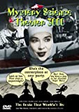 Mystery Science Theater 3000 - The Brain That Wouldn't Die - movie DVD cover picture