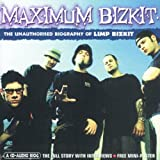 Album cover for Maximum Bizkit