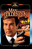 The Man With The Golden Gun (Special Edition) - movie DVD cover picture