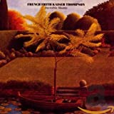 Invisible Means [John French/Fred Frith/Henry Kaiser/Richard Thompson]
