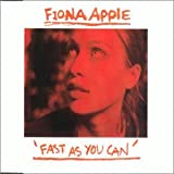 Capa do álbum Fast as You Can (disc 1)