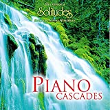 Capa do álbum Piano Cascades