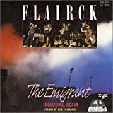 Capa de The Emigrant