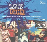 Carátula de Future World Funk