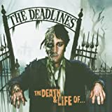 Cubierta del álbum de Death and Life of...
