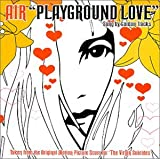 Playground Love [US CD]