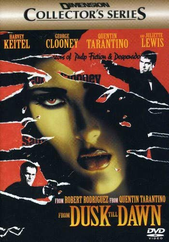 From Dusk Till Dawn (by Goblin) / От заката до рассвета (перевод Гоблина) (1996)
