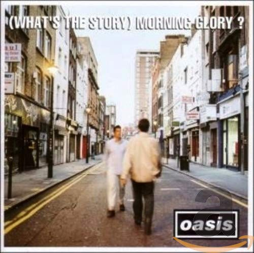 Oasis - Morning Glory? - Zortam Music