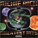 RICHIE RICH - Rodney The Geek