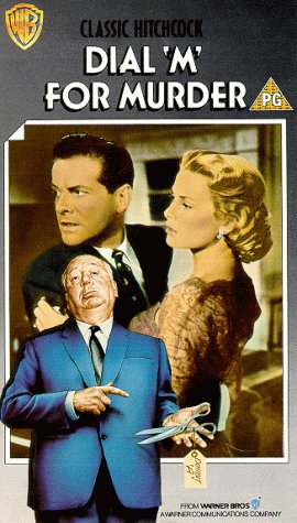 Dial M for Murder / � ������ �������� ��������� ''�'' (1954)