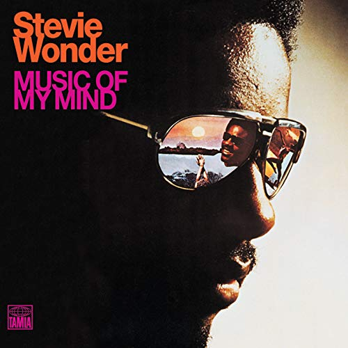 Stevie Wonder - The Complete Motown Singles, Vol. 12A: 1972 [Disc 4] - Zortam Music