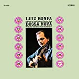 Pochette de l'album pour Luiz Bonfa Plays and Sings Bossa Nova