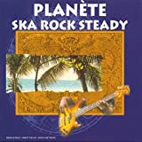 Copertina di album per Planete Ska: The Best of Ska
