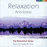 Cubierta del álbum de Relaxation - Anti-Stress