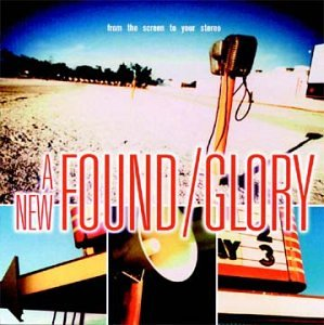 New Found Glory - From the Screen to Your Stereo - Zortam Music