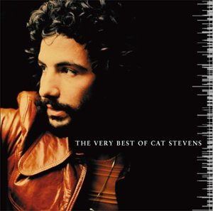 CD-Cover: Cat Stevens - The Very Best of Cat Stevens
