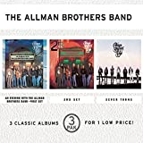 The Allman Brothers Band - An Evening with the Allman Brothers Band: First Set/Second Set/Seven Turns