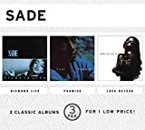 Diamond Life/Promise/Love Deluxe