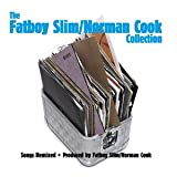 album art to The Fatboy Slim/Norman Cook Collection