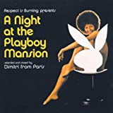 Pochette de l'album pour A Night at the Playboy Mansion