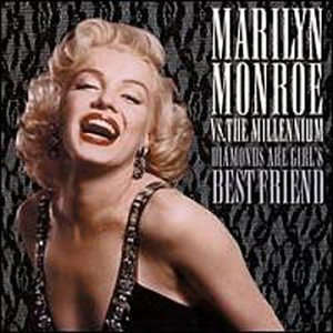 Marilyn Monroe - Unknown Album (20/08/2005 01:34:02) - Zortam Music