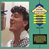 Cover de The Gene Vincent Box Set (disc 6: the Beginning of the End)