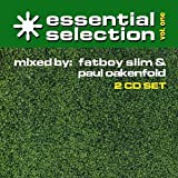 Essential Selection, Volume 1 (disc 1) (Mixed by Fatboy Slim)