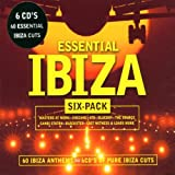 Various Artists - Essential Ibiza Six Pack