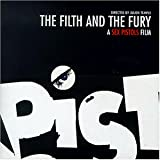 Cubierta del álbum de The Filth and the Fury (disc 1)