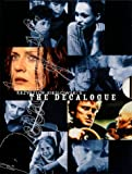 The Decalogue (Complete Set) - movie DVD cover picture
