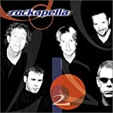 Album cover for Rockapella