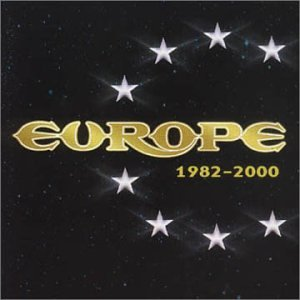 Europe - 1982 - 2000 - Zortam Music