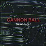 Copertina di album per CANNON BALL