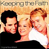 Capa de Keeping the Faith