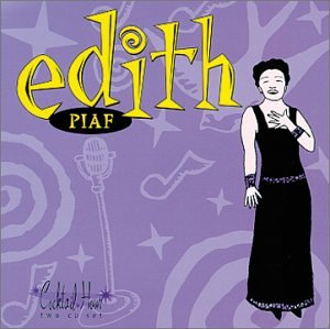 Cocktail Hour: Edith Piaf