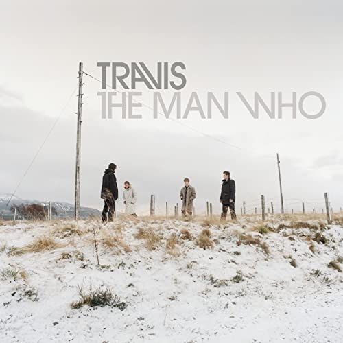 Travis - The Man Who - Zortam Music