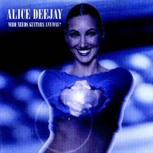 Alice Deejay - Uploaded by Andy_S - Zortam Music