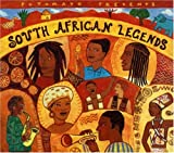 Copertina di album per South African Legends