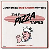 Pochette de l'album pour The Pizza Tapes