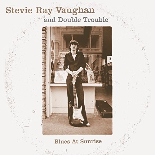 Stevie Ray Vaughan - Blues At Sunrise (Disc 2) - Zortam Music