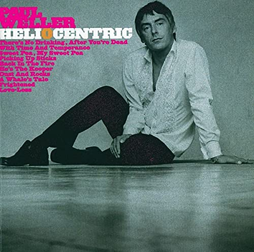 Paul Weller - Heliocentric - Zortam Music