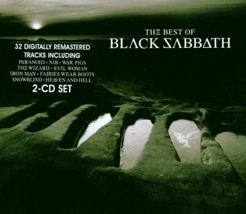 Black Sabbath - Best Of Black Sabbath