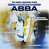 Capa do álbum ABBA Dance