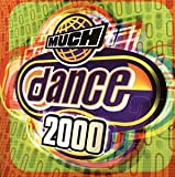 Capa de Much Dance 2000