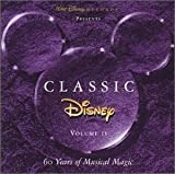 Carátula de Classic Disney, Volume 4: 60 Years of Musical Magic