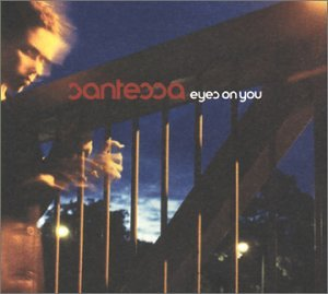 Capa do álbum Eyes On You