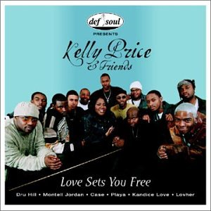 Love Sets You Free [Vinyl Single]