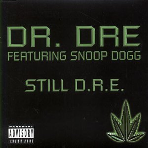 Still D.R.E. [Import CD Single #1]