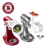 kitchen aid FPPA Mixer Attachment Pack for Stand Mixers